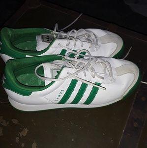 Vintage Adidas Samoas